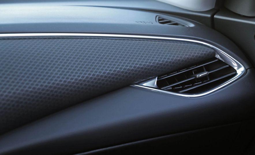 2017 Chevrolet Malibu LT - Slide 54