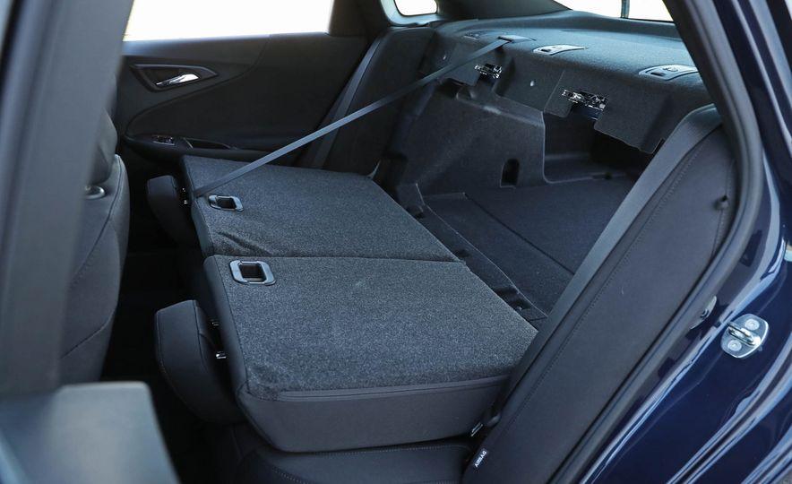 2017 Chevrolet Malibu LT - Slide 63