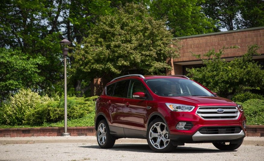 Sales Tale: These Are the 25 Best-Selling Vehicles of 2016 - Slide 15