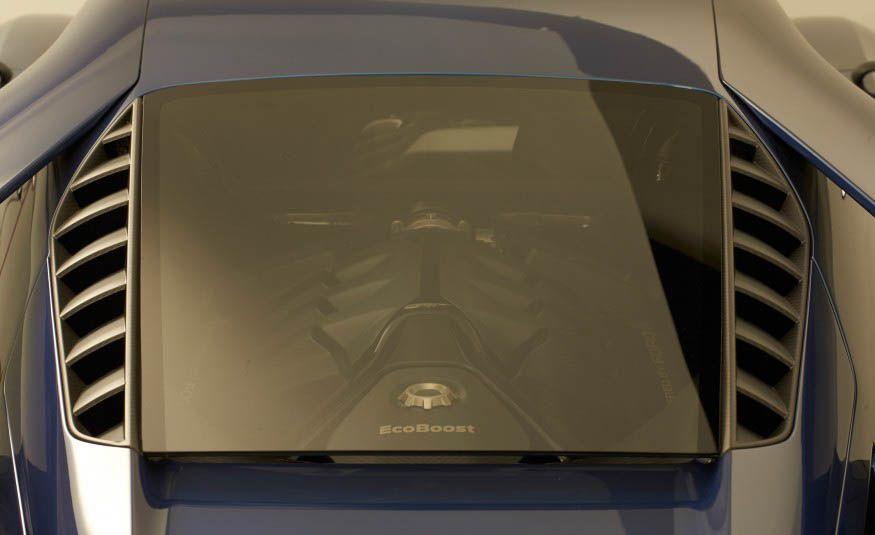 Ford GT Order Kit - Slide 19
