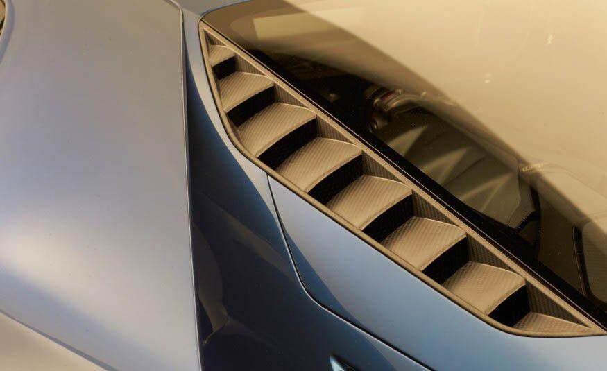 Ford GT Order Kit - Slide 27