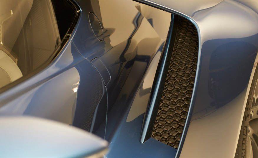Ford GT Order Kit - Slide 28