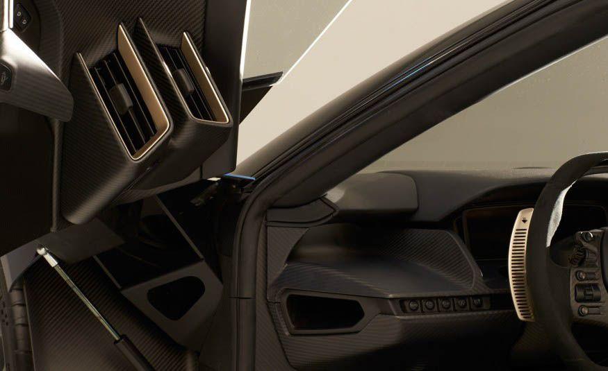 Ford GT Order Kit - Slide 32