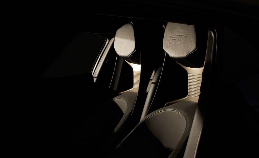 Ford GT Order Kit - Slide 34