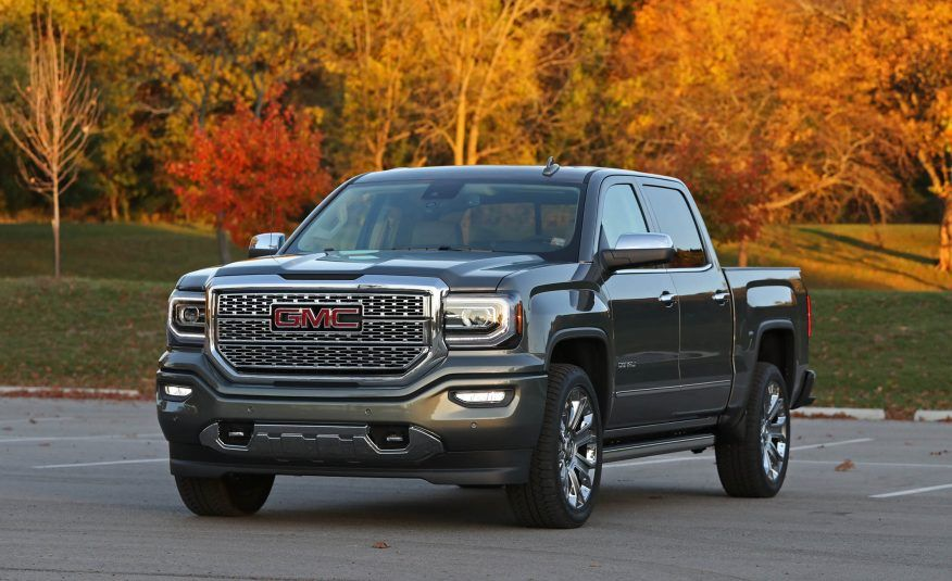Sales Tale: These Are the 25 Best-Selling Vehicles of 2016 - Slide 10