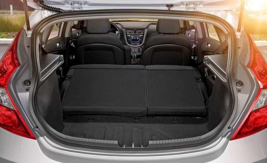 2017 Hyundai Accent - Slide 20