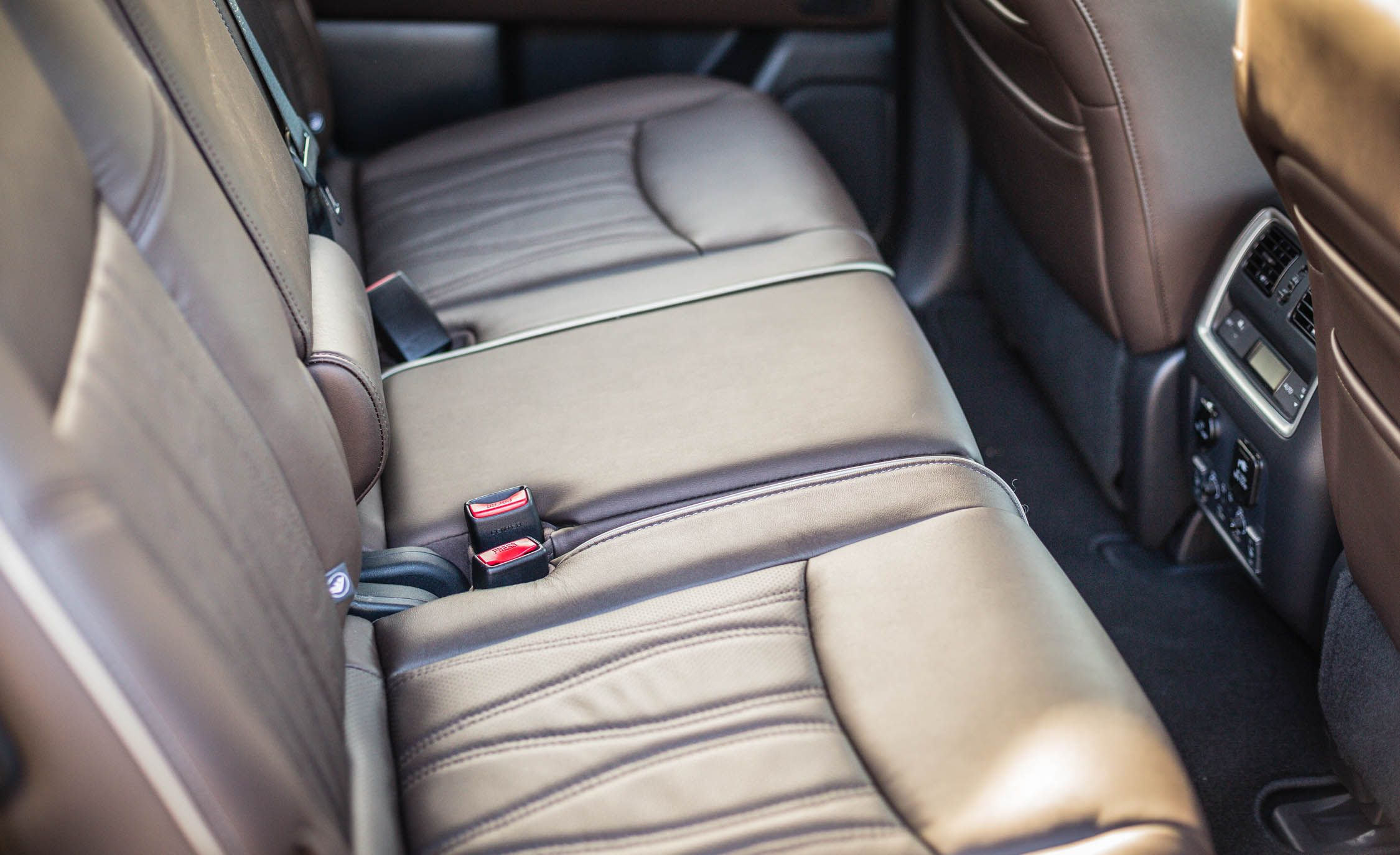 Infiniti Qx60 Reviews Price Photos And Specs Car 02 Chrysler 300 Wiring Diagram Sunroof Driver