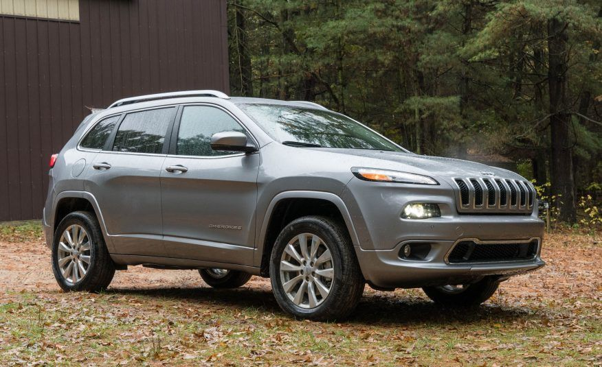 Sales Tale: These Are the 25 Best-Selling Vehicles of 2016 - Slide 5