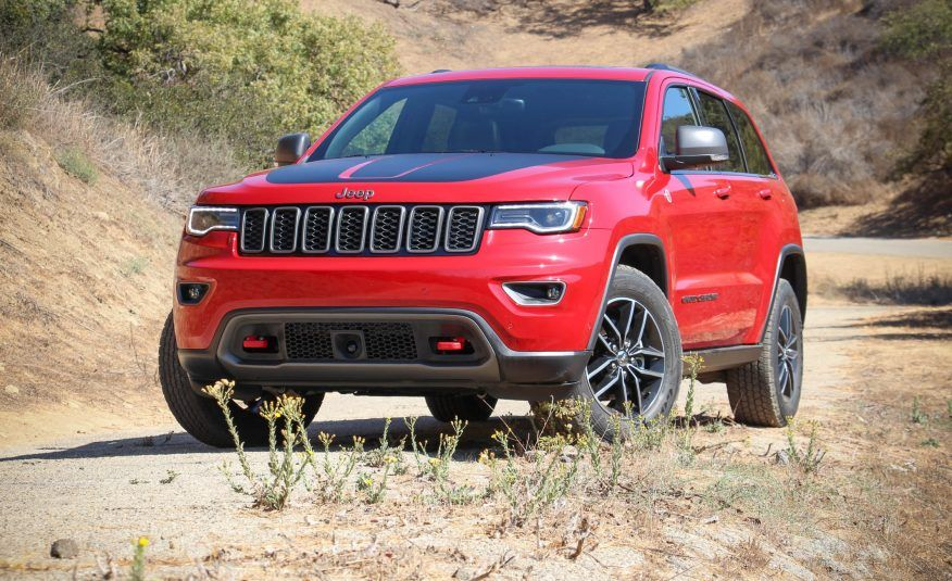 Sales Tale: These Are the 25 Best-Selling Vehicles of 2016 - Slide 8