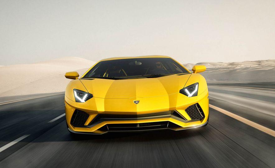 2018 Lamborghini Huracan Performante - Slide 43