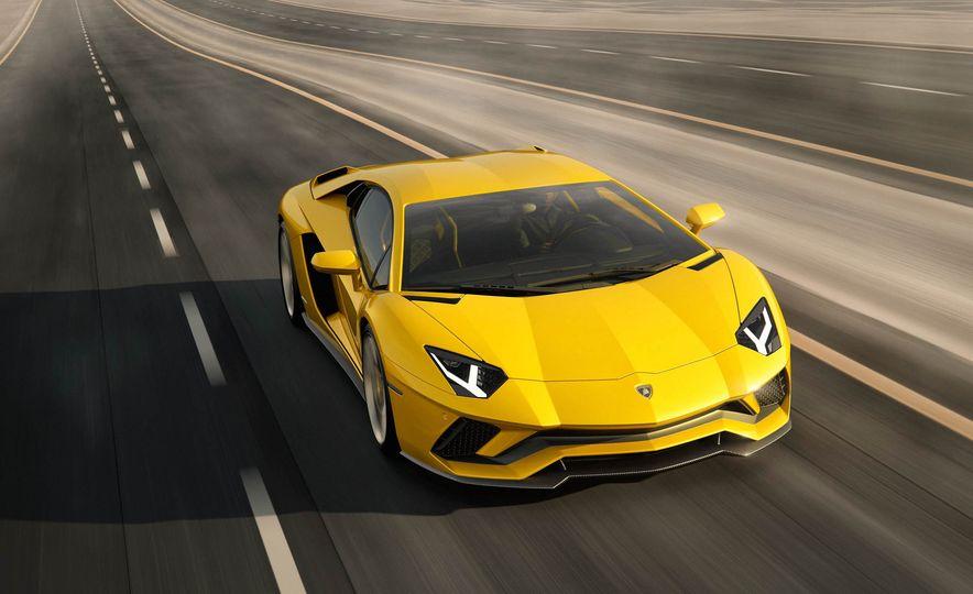 2018 Lamborghini Huracan Performante - Slide 42
