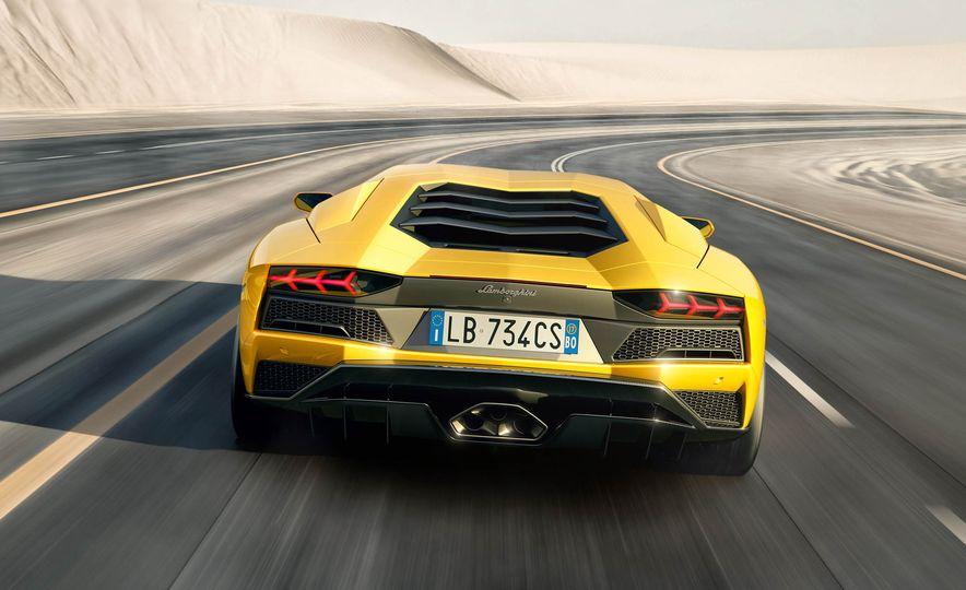 2018 Lamborghini Huracan Performante - Slide 41