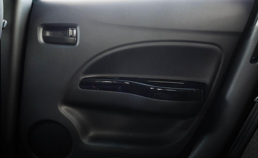 Not Worth It2017 Mitsubishi Mirage GT - Slide 44