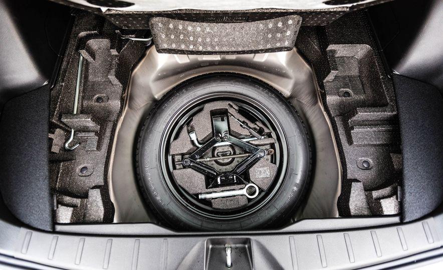 2017 Subaru Forester XT - Slide 43