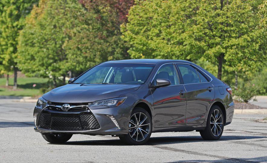 2017 Toyota Camry – Engine and Transmission - Slide 40