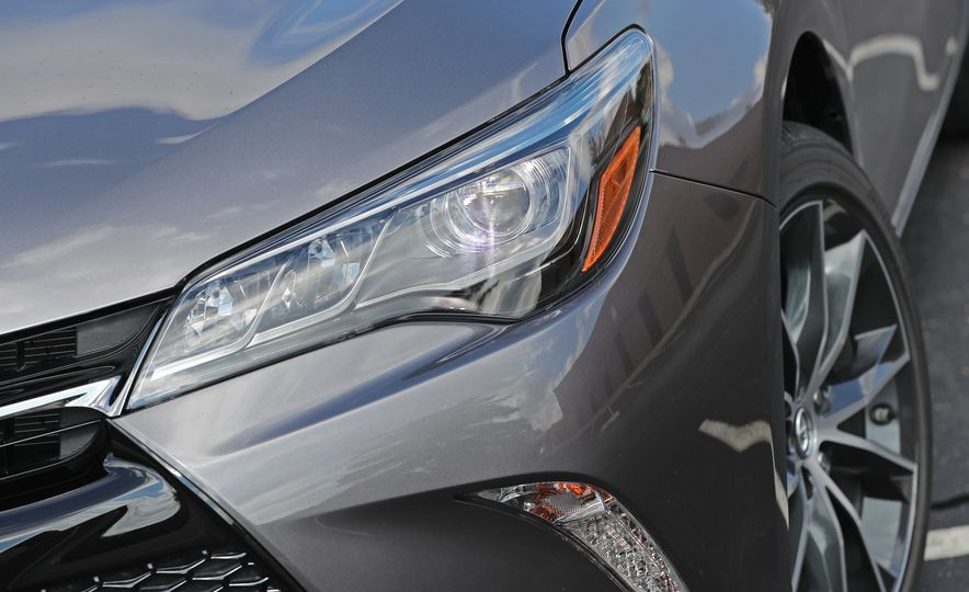 2017 Toyota Camry – Engine and Transmission - Slide 43