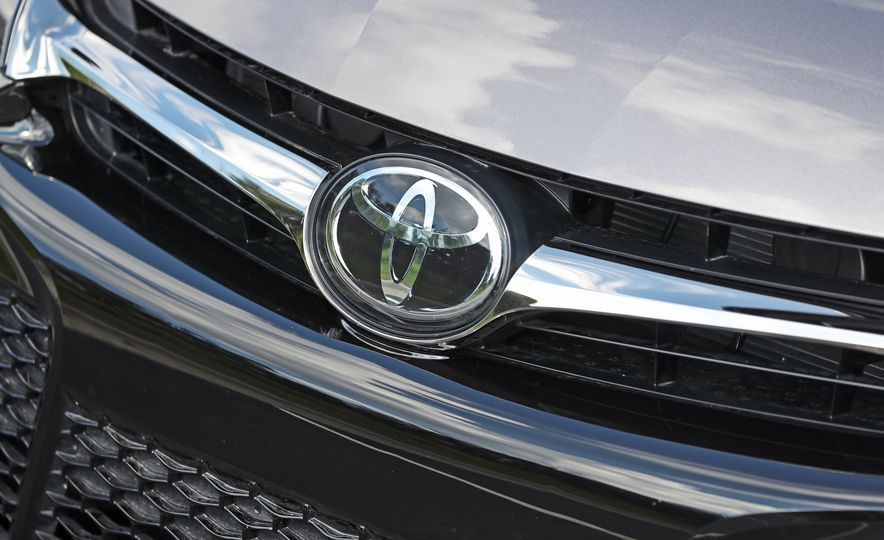 2017 Toyota Camry – Engine and Transmission - Slide 45
