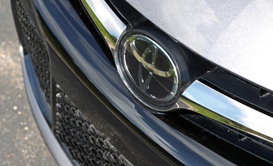 2017 Toyota Camry – Engine and Transmission - Slide 46