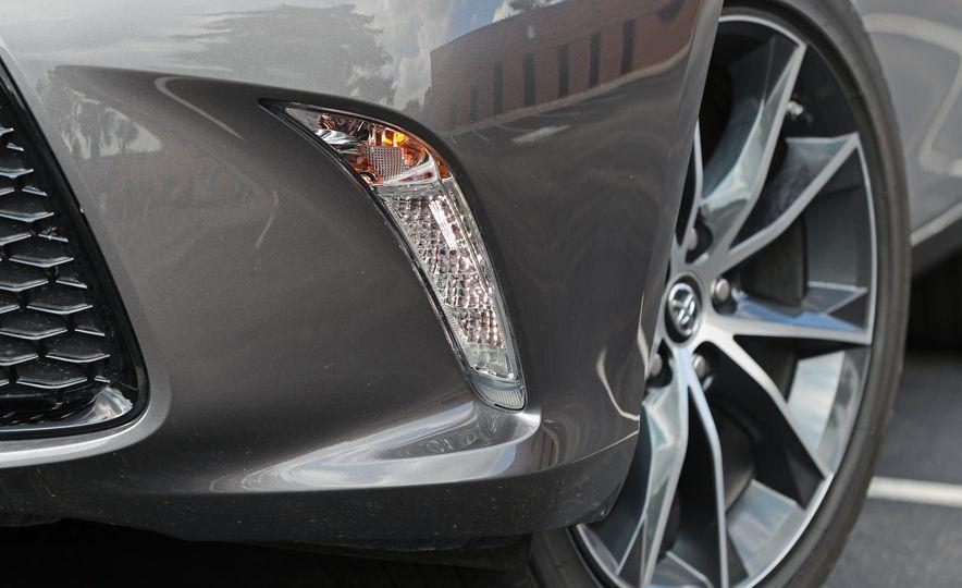 2017 Toyota Camry – Engine and Transmission - Slide 47