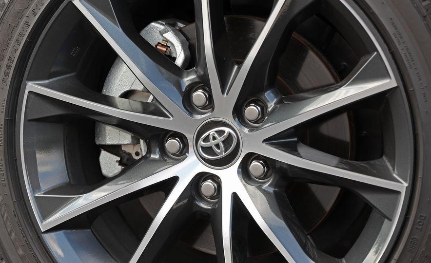 2017 Toyota Camry – Engine and Transmission - Slide 6