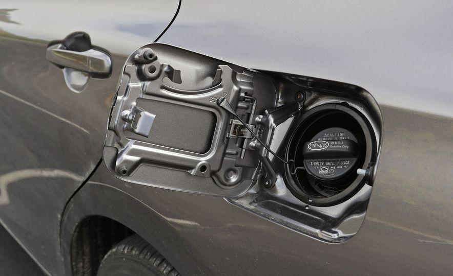 2017 Toyota Camry – Engine and Transmission - Slide 3
