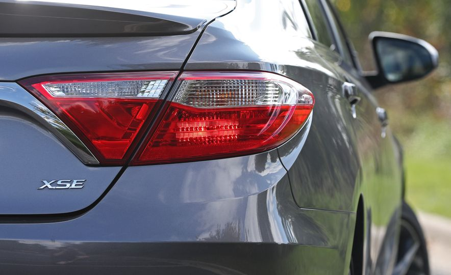 2017 Toyota Camry – Engine and Transmission - Slide 52