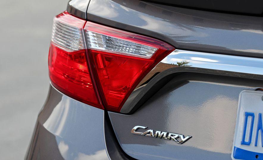 2017 Toyota Camry – Engine and Transmission - Slide 53