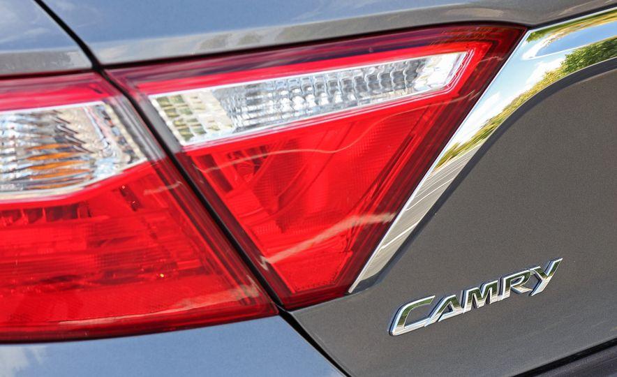 2017 Toyota Camry – Engine and Transmission - Slide 54