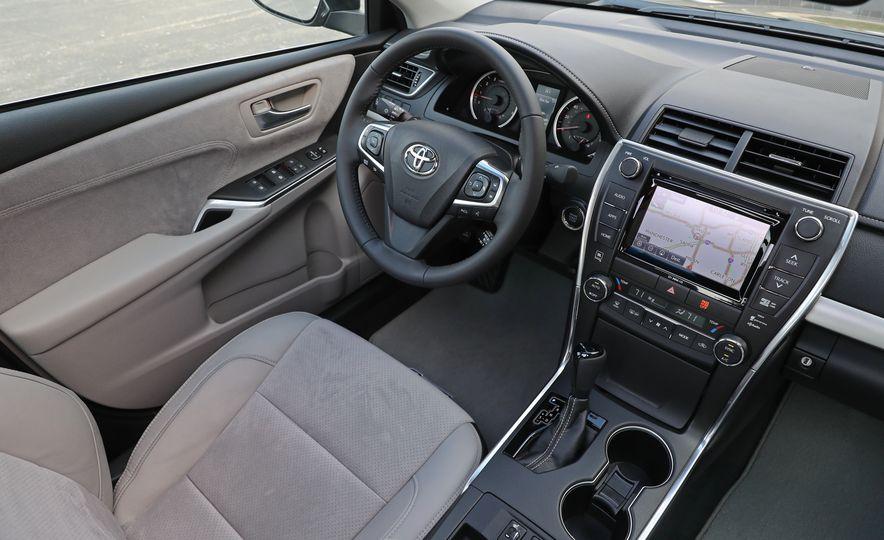 2017 Toyota Camry – Engine and Transmission - Slide 12