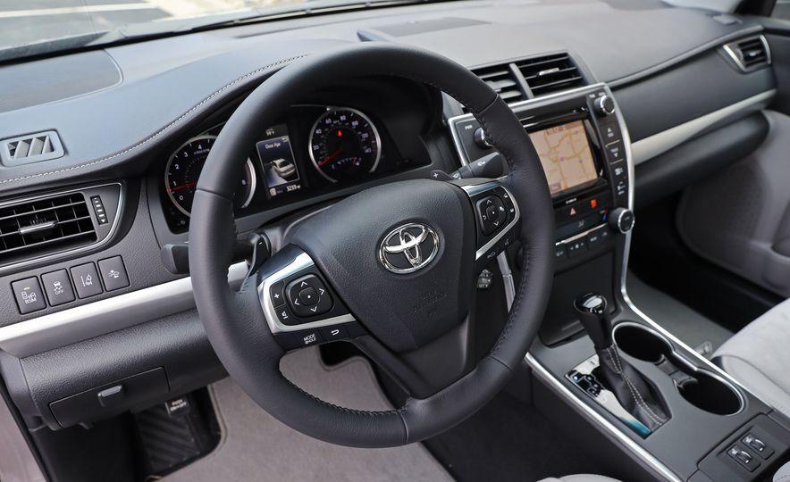 2017 Toyota Camry – Engine and Transmission - Slide 13