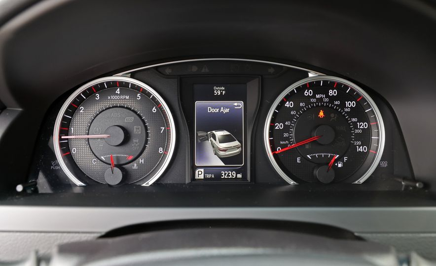 2017 Toyota Camry – Engine and Transmission - Slide 55