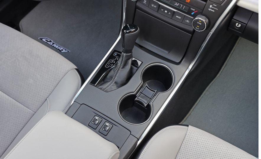 2017 Toyota Camry – Engine and Transmission - Slide 2