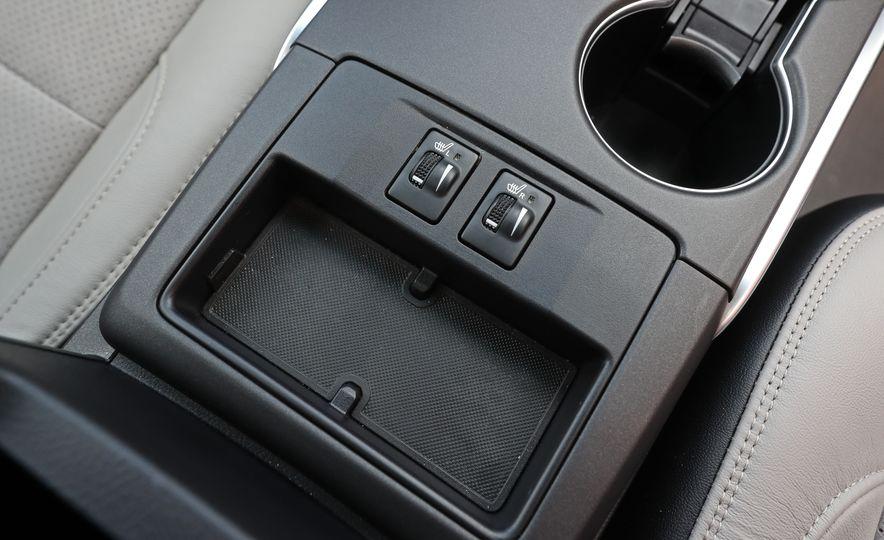 2017 Toyota Camry – Engine and Transmission - Slide 23