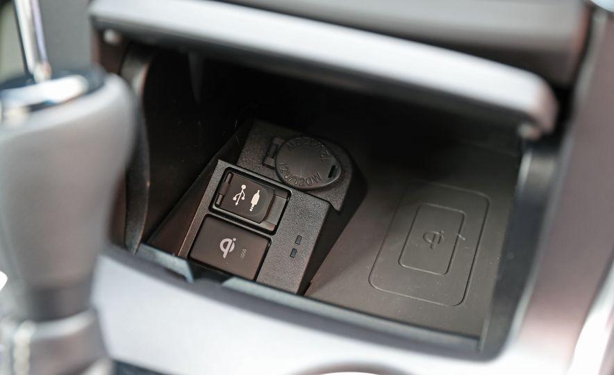 2017 Toyota Camry – Engine and Transmission - Slide 31