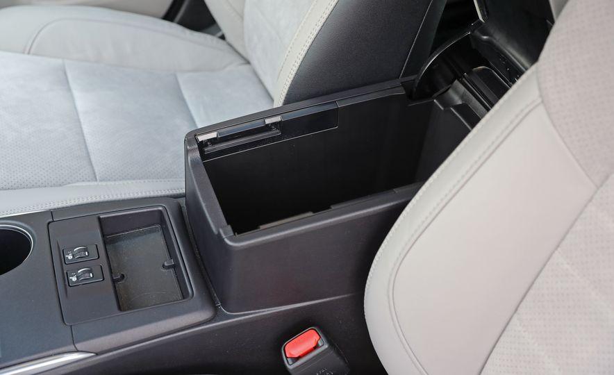 2017 Toyota Camry – Engine and Transmission - Slide 33