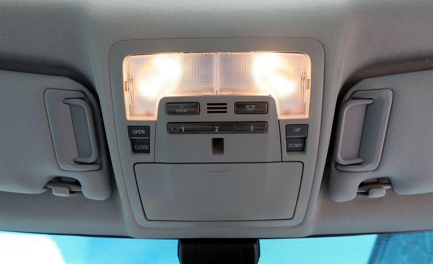 2017 Toyota Camry – Engine and Transmission - Slide 29
