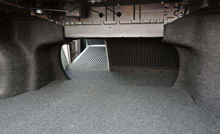 2017 Toyota Camry – Engine and Transmission - Slide 38
