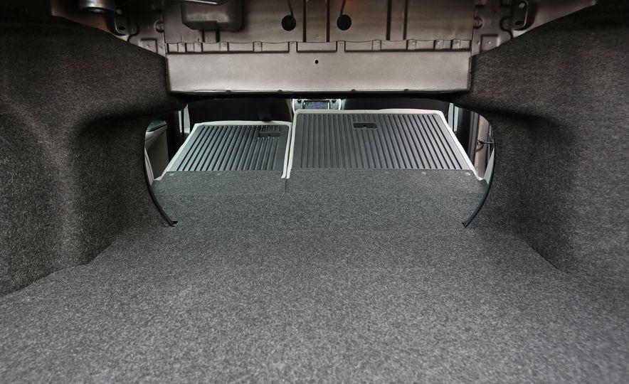 2017 Toyota Camry – Engine and Transmission - Slide 39