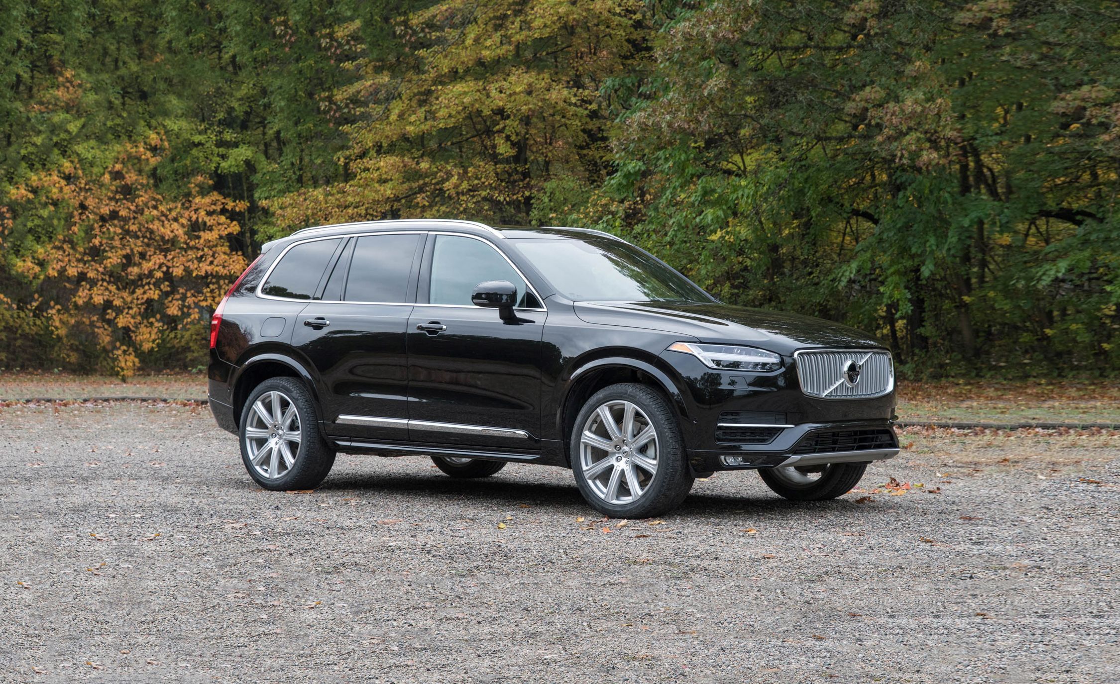 2020 volvo xc90 reviews