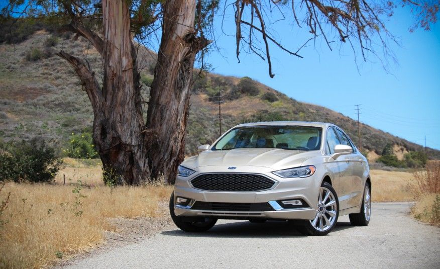 Sales Tale: These Are the 25 Best-Selling Vehicles of 2016 - Slide 14
