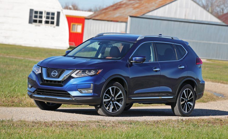 Sales Tale: These Are the 25 Best-Selling Vehicles of 2016 - Slide 17