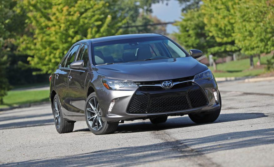 Sales Tale: These Are the 25 Best-Selling Vehicles of 2016 - Slide 23