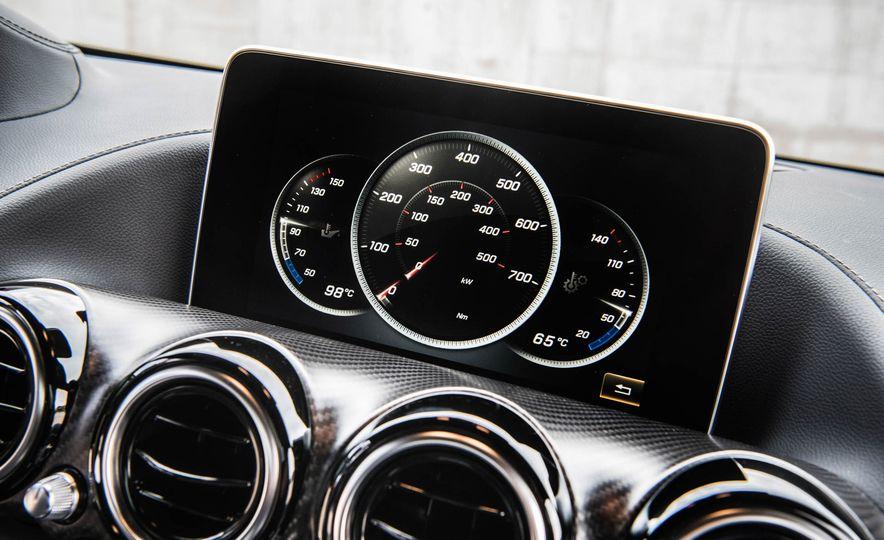 2018 Mercedes-AMG GT R - Slide 36