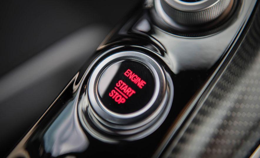 2018 Mercedes-AMG GT R - Slide 42