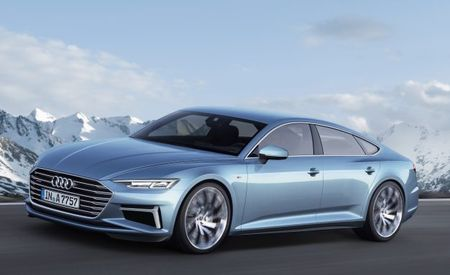 2019 Audi A7: Everything We Know about the Next-Gen Model