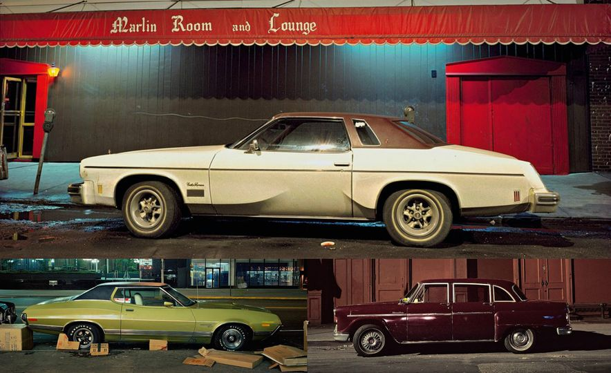 Iron and Grit: These Moody Images of the Cars of 1970s New York Are Incredible - Slide 1