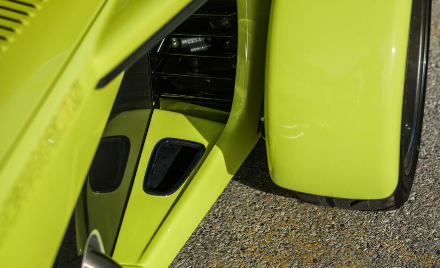 Donkervoort D8 GTO-RS - Slide 6