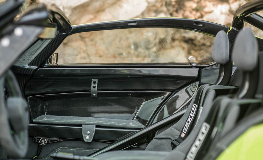 Donkervoort D8 GTO-RS - Slide 7