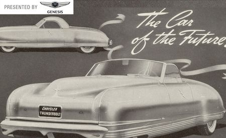 Automotive Technological Firsts: The Cars That Moved Us Forward
