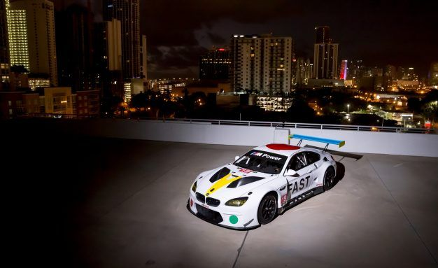 Culture! Sport! Confusion? BMW's 18th Art Car Is Its 19th Art Car
